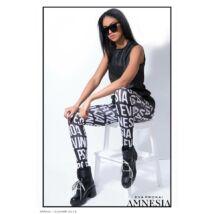 0efe370555 AMNESIA - Nadrág - MYMISSFASHION - Divat - Amnesia - Missq