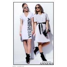 3d7d0d00cc AMNESIA ADMIRA RUHA FEKETE - AMNESIA - MYMISSFASHION - Divat ...