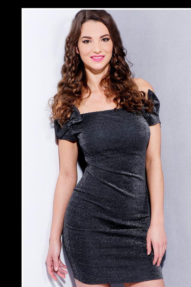 AMNESIA LUMINOSA RUHA FEKETE - AMNESIA - MYMISSFASHION - Divat - Amnesia -  Missq eb02ea60b4